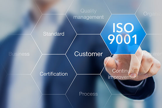 What is ISO 9001:2015 and what are the benefits for my business?