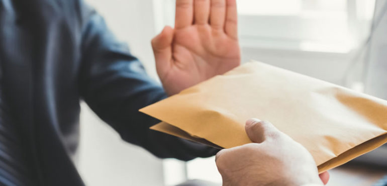 The Benefits of Anti-Bribery Standard ISO 37001:2016 for Organisations | ISO Standards | DQS | South Africa